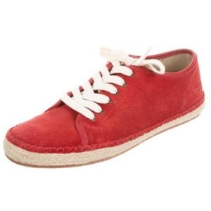 Rag & Bone Baylor Espadrille Sneakers 8.5